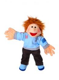 Living Puppet Thilo 35 cm