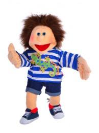 Living Puppet Joep 65 cm